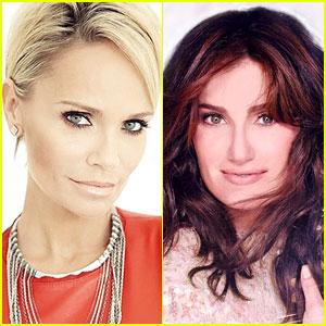 Kristin Chenoweth & Idina Menzel Announce New Solo Albums!
