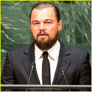 Leonardo DiCaprio's Climate Summit Speech: 'We Only Get One Planet' - Watch Video & Read the Transcript!