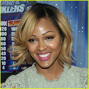 Would meagan good nua point. Hook