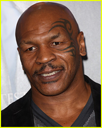 Mike Tyson Angrily Curses Out Reporter on Live TV - Find Out What Set Him Off