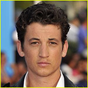 Miles Teller: 'Divergent' Interview  Was 'Taken Out of Co