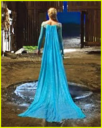 'Once Upon a Time' Turns 'Frozen' During Tonight's Premiere!
