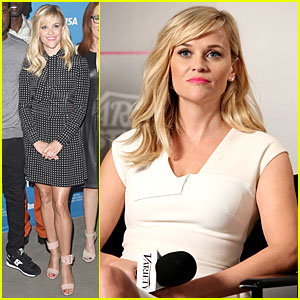 Reese Witherspoon's Makeup Free Film 'Wild' Lets Us See Her in Raw Form