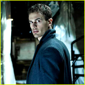 Theo James Taking Over 'Underworld' Franchise, Kate Beckinsale Not Returning