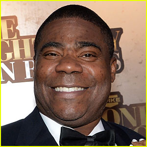 Tracy Morgan Faulted by Walmart for Not Wearing Seatbelt During Car Crash