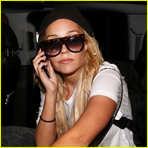 Amanda Bynes' Psychiatric Hold Extended Another Month (Report)