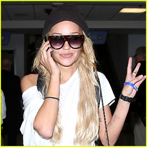 Amanda Bynes Returns to Twitter After Release from Psychiatric Facility