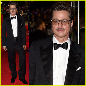Brad Pitt Calls Honeymoon with Angelina Jolie 'Dysfunctio