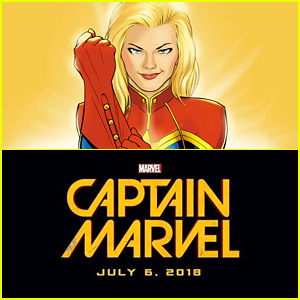 Marvel Announces First Female Superhero Solo Film for Captain Marvel!