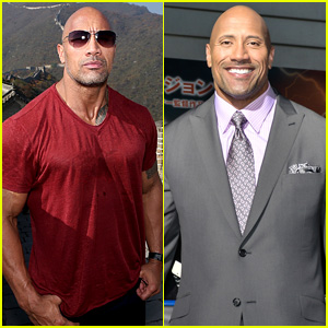 Dwayne Johnson Takes 'Hercules' to Crying Fans in Tokyo