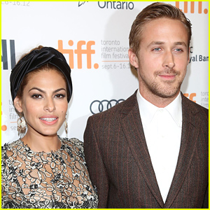 Eva Mendes & Ryan Gosling's Baby Daughter's Name Revealed: Esmeralda Amada Gosling!