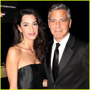 George Clooney & Amal Alamuddin's Honeymoon Details Revealed!