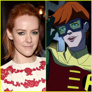 Will Jena Malone Be a Female Robin in 'Batman v Superman'?
