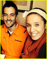 19 Kids & Counting's Jill Duggar & Derick Dillard Expecting Baby Boy!