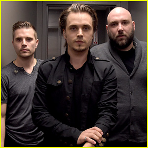 Jonathan Jackson's 'Nashville' Co-Stars Attend Album Release