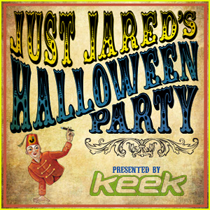 Win Tickets to Just Jared's Halloween Party!