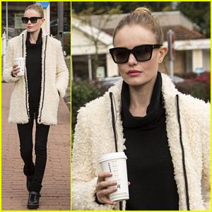 Kate Bosworth Sang 'Grease' Hits with Original Danny Zuko Himself John Travolta!