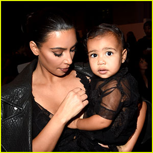 Kim Kardashian Slams Report She Forgot North West in a Hotel