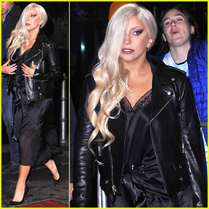 Lady Gaga Can't Give Berlin Anything But Love!
