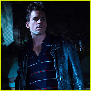 Matt Bomer in 'American Horror Story: Freak Show' - First Look Picture!