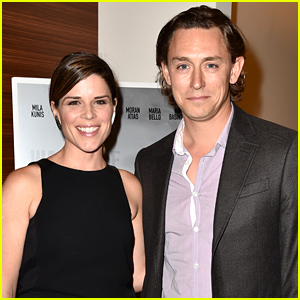 Neve Campbell Pregnant, Expecting Second Child with Boyfriend JJ Feild!