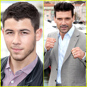 Nick Jonas Debuts 'Teacher' & 'Wildnerness' After 'Kingdom' MIPCOM Photo Call - Listen Now!