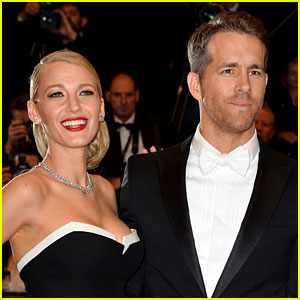 Ryan Reynolds Jokes About What He'll Name His Baby