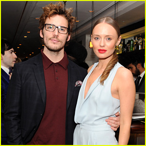 Sam Claflin: You Can Learn From Seeing Your Friends Hurt