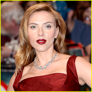 Scarlett Johansson Headed to Scarlett Johansson
