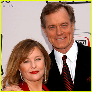 Stephen Collins' Lawyer Releases Statement, Says Faye Grant Tried to Extort Him with Audio Tape