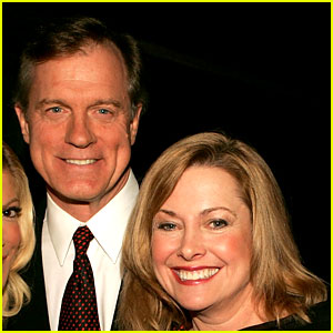 Stephen Collins' TV Wife Catherine Hicks Reacts to Child Molestation Confession