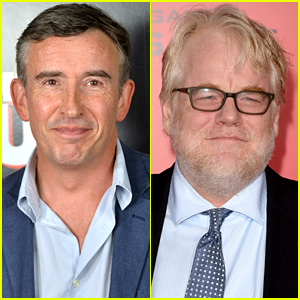 British Actor Steve Coogan to Replace Philip Seymour Hoffman in Showtime's 'Happyish'