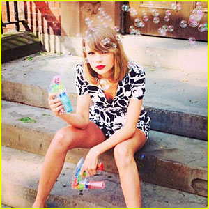 Taylor Swift Shares Her Best 'Welcome to New York' Moments