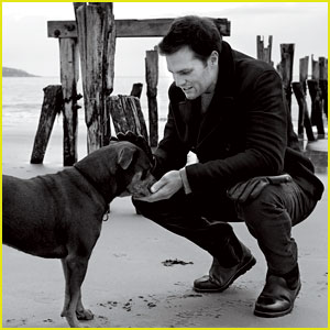 Tom Brady's Dog Lua Joins Him for Ugg Campaign Video!