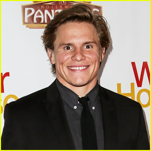 'School of Rock' Television Series Has Found Its Jack Black Replacement in Comedian Tony Cavalero!