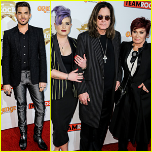 Adam Lambert & Queen Win Band of the Year at Classic Rock Awards 2014!