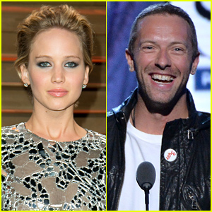 Are Jennifer Lawrence & Chris Martin Really Broken Up? New Reports Say They're Still Together!
