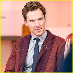 Benedict Cumberbatch Tells Heartbroken Fans That Their 'Ovaries Do Still Have Use'