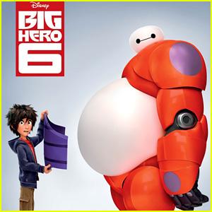 'Big Hero 6' Beats Out 'Interstellar' at Weekend Box Office