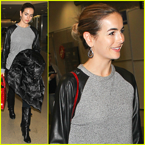 Camilla Belle: 'Bald' Is Coming To Chicago & New York City!