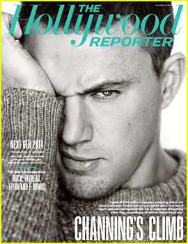 Channing Tatum Doesn't Know If He Will Spank His Child
