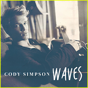 Cody Simpson Gives Us Exclusive On Acoustic 'Waves' Cover  - Listen Here!