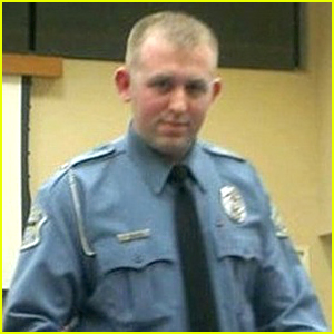 Ferguson Police Officer Darren Wilson Not Charged With Michael Brown Death