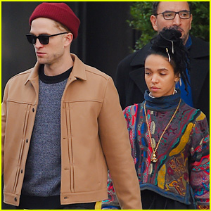 FKA twigs: Robert Pattinson Relationship is 'Worth It'