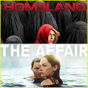 'Homeland' & 'The Affair' Renewed by Showtime!
