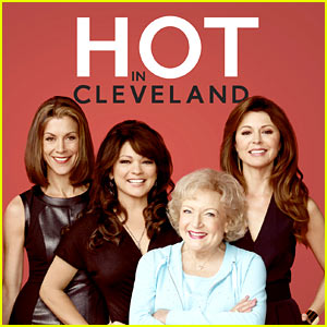 'Hot in Cleveland' Canceled, Ending After Six Seasons