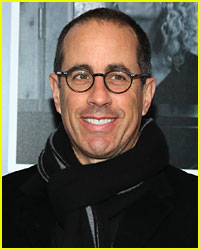 Jerry Seinfeld Thinks He's On the Autism Spectrum