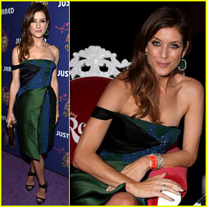 Kate Walsh Votes for Favorite Ever After High Thronecoming Queen