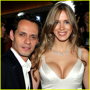 Marc Anthony Marries Shannon De Lima - Get Wedding Details!