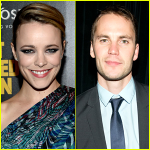 Rachel McAdams & Taylor Kitsch Confirmed for 'True Detective' Season 2 - Find Out Who They'll Play!